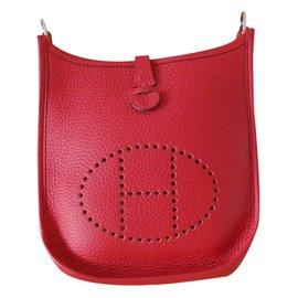 Hermès-Evelyne TPM-Red