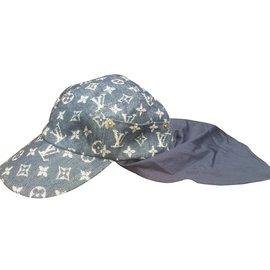 Louis Vuitton-Chapeau-Autre