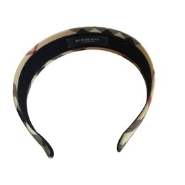 Burberry-Head band-Other