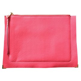 Chloé-Clutch bag-Pink