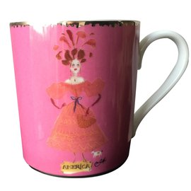 Christian Lacroix-Mug-Pink