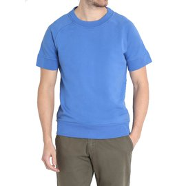Italia Independent-Short sleeved top-Blue