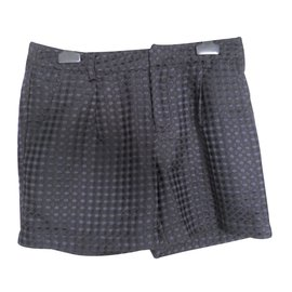 Ichi-Shorts-Blue