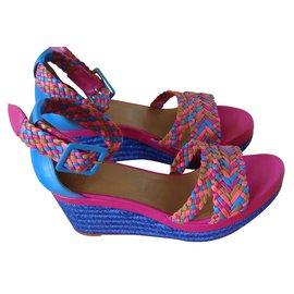 Hermès-Ines-Multicolore