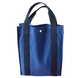 Hermès-Handbag-Blue