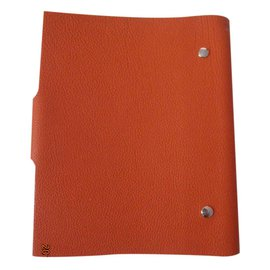 Hermès-Ulysse MM-Orange