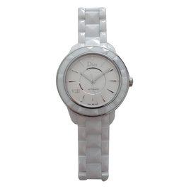Dior-MONTRE DIOR VIII 38MM-Blanc