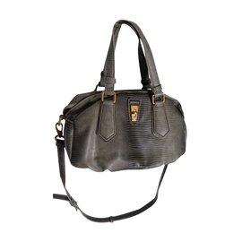 Marc Jacobs-Handbag-Grey
