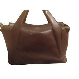 Chanel-limited edition-Brown