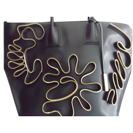 Stella Mc Cartney-Handbag-Black