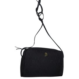 Dior-Handbag-Black