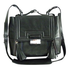 The Kooples-Handbag-Black