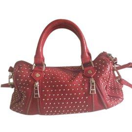 Zadig & Voltaire-Handbag-Red