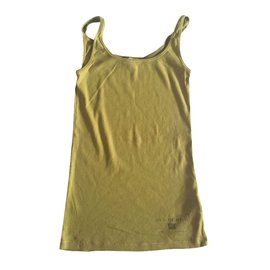 Burberry-Tank top-Green