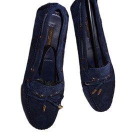 Louis Vuitton-Gloria-Bleu