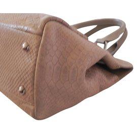 Longchamp-Gatsby-Taupe