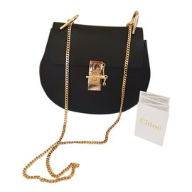 Chloé-Drew medium-Black
