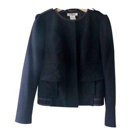 Chloé-Jacket-Black