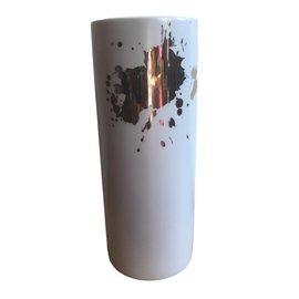 Dior-Vase-Silvery