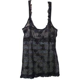 Chanel-Lingerie-Noir