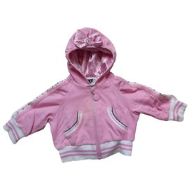 Monnalisa-Sweater-Pink