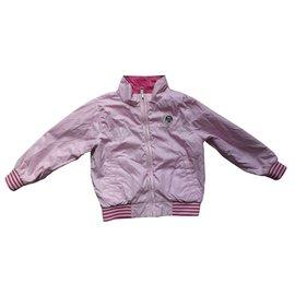 North Sails-Coat-Pink