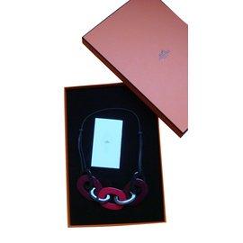 Hermès-Karamba-Red