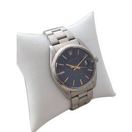 Rolex-Precision-Blue