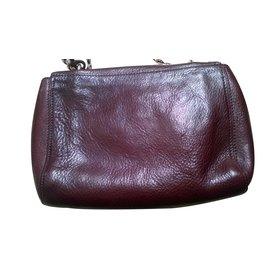 Mulberry-Lily-Dark red