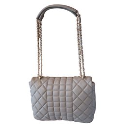 Purificacion Garcia-Handbag-Grey