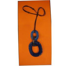 Hermès-Kara-Blue