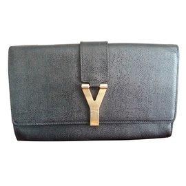 Yves Saint Laurent-Chyc-Noir