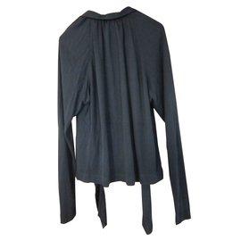 Hermès-Top-Black