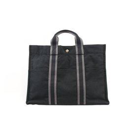 Hermès-Toto GM-Black