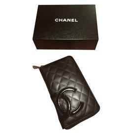 Chanel-Cambon-Noir