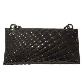 Chanel-Pochette Kaleidoscope-Noir