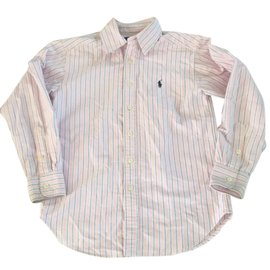 Polo Ralph Lauren-Top-Pink