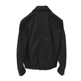Prada-Jacket-Black