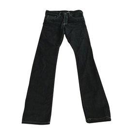 Autre Marque-Jeans 'Kaporal'-Bleu