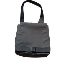 Le Tanneur-Bag-Grey