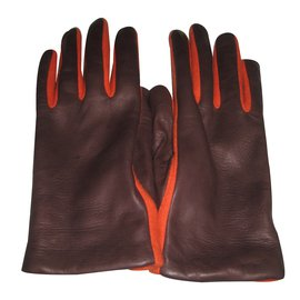 Agnelle-Gloves-Brown