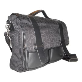 Calvin Klein-Bag-Black
