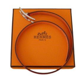 Hermès-Behapi-Rouge