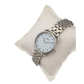Hermès-Arceau-Blanc