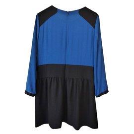 Pablo De Gerard Darel-Dress-Blue