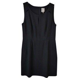 Pablo De Gerard Darel-Black dress-Black