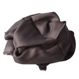 Yves Saint Laurent-Foulards-bronze