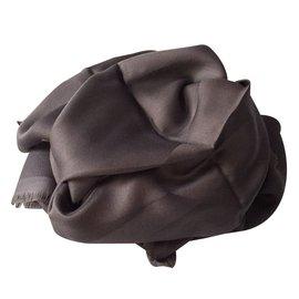 Yves Saint Laurent-Foulards-Bronze