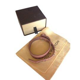 Louis Vuitton-Bracelet-Rose