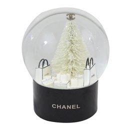 Chanel-Snow globe-Multiple colors